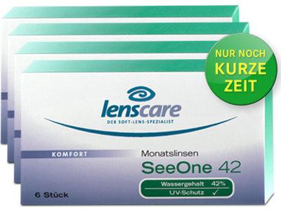 SeeOne 42 (4x6)